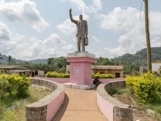 Ruben Um Nyobè, pionnier de l'indépendance du Cameroun assassiné par l'armée française