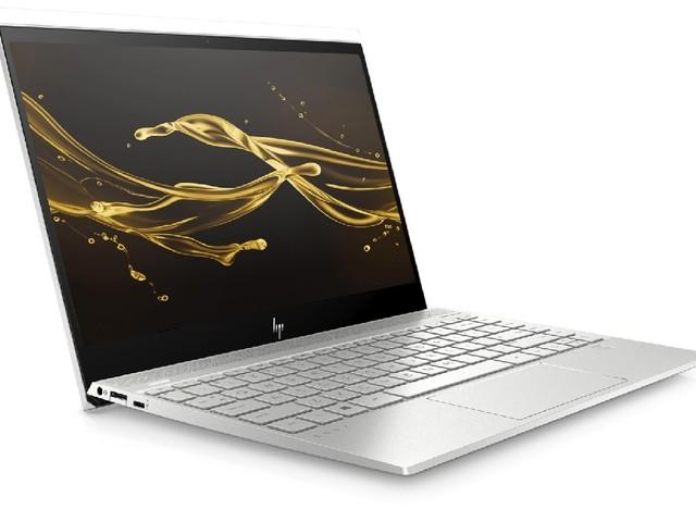 Soldes d'hiver : un pack PC Portable HP Envy 13 pour 850 euros