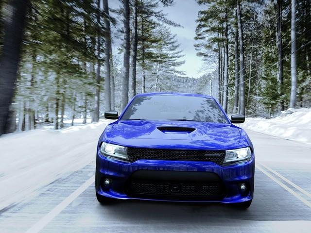 Dodge Charger GT AWD 2020 : pour passer l'hiver avec style