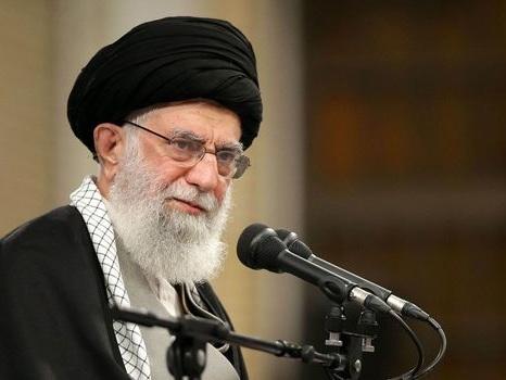 """Donald Trump appelle le guide suprême d'Iran à """"faire attention à ses mots"""""""