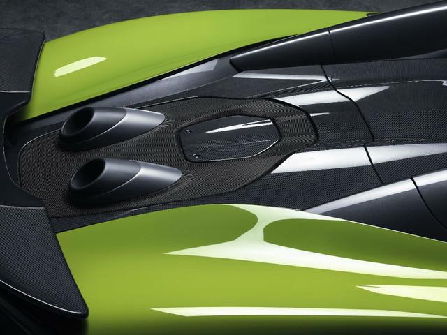 McLaren annonce la 600LT Spider