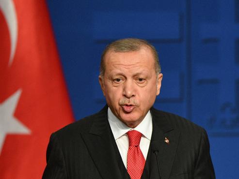 La Turquierenverra à partir de lundi les djihadistes étrangers de l'EI dans leurs pays