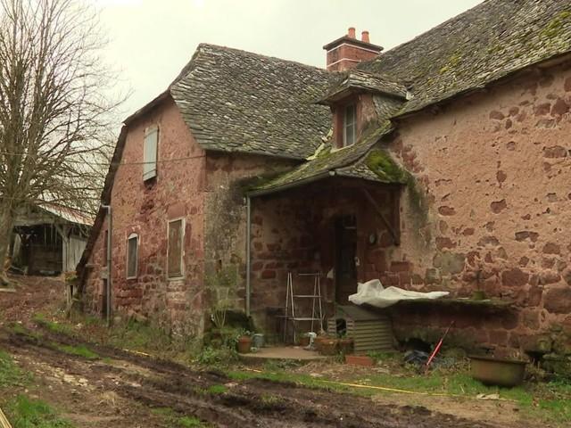 Aveyron : Josette, 65 ans, agricultrice morte à la ferme de misère et de solitude
