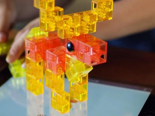 Sony veut initier les enfants dès 8 ans à la programmation et à la robotique