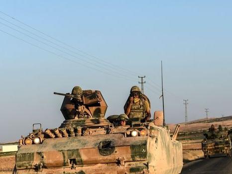 À l'ONU, les Européens demandent l'arrêt de l'offensive turque en Syrie