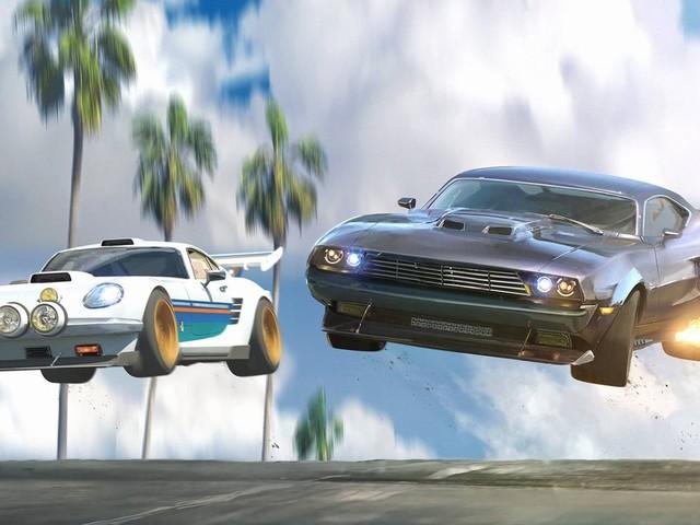 Fast & Furious Spy Racers : Rencontre avec Tim Hedrick