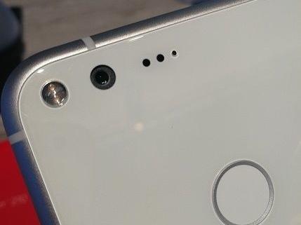 Google Pixel 2 : les caractéristiques possibles des modèles Walleye et Taimen