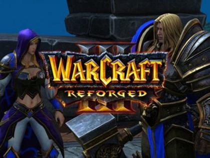 Les drivers AMD Radeon Adrenalin 20.1.4 sont optimisés pour Warcraft III Reforged