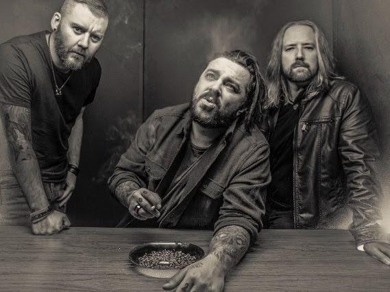 Seether : 3 titres en live acoustique pour la radio The Point