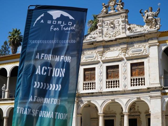 A World For Travel : les 5 engagements pris par les participants du forum international
