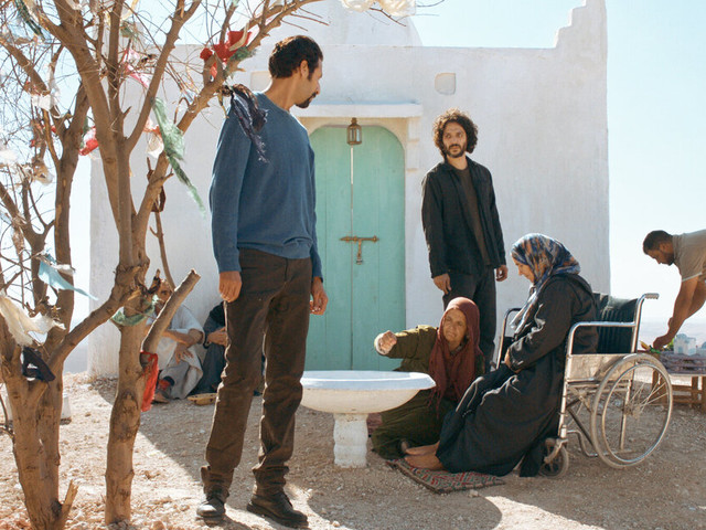 """Festival de Cannes: Le film marocain """"Le miracle du Saint Inconnu"""" se dévoile"""