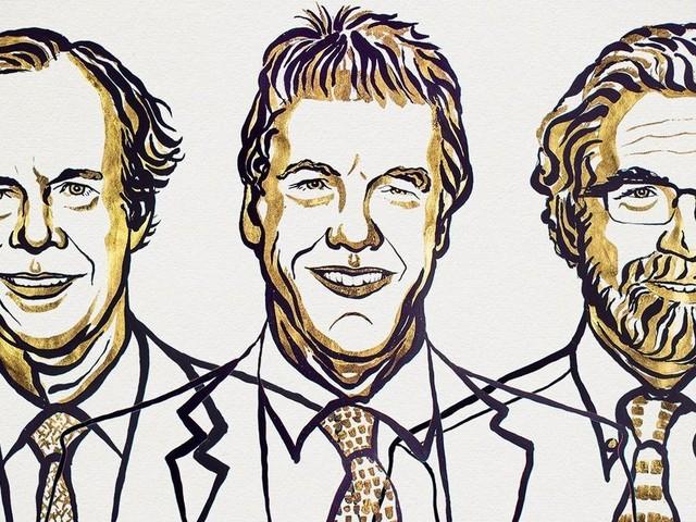 Le prix Nobel de médecine 2019 décerné à William G. Kaelin, Peter J. Ratcliffe et Gregg L. Semenza