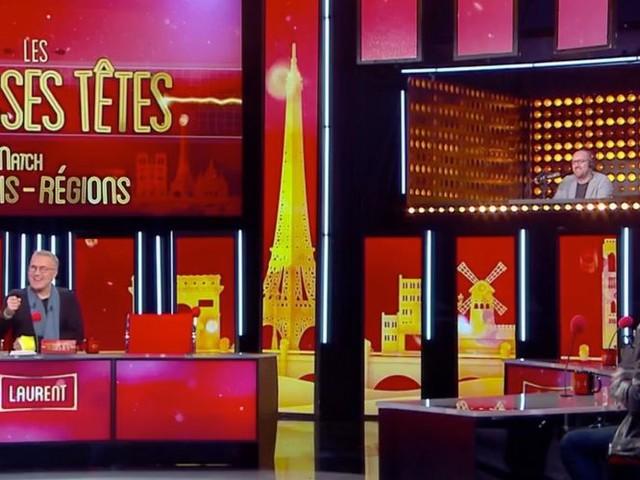 Jacques Mailhot révèle son important salaire pour les Grosses têtes