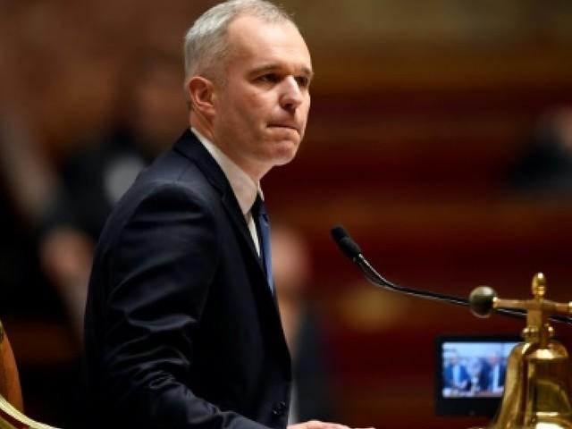 """Rémunération des députés: Rugy dénonce des """"amalgames"""""""