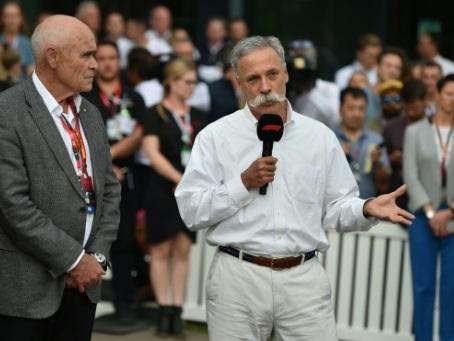 La F1 ternie par ses tergiversations sur le coronavirus