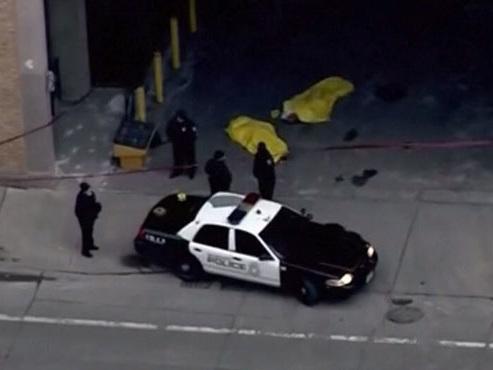 Un homme ouvre le feu dans une célèbre brasserie aux Etats-Unis et fait 5 morts: il venait d'être licencié
