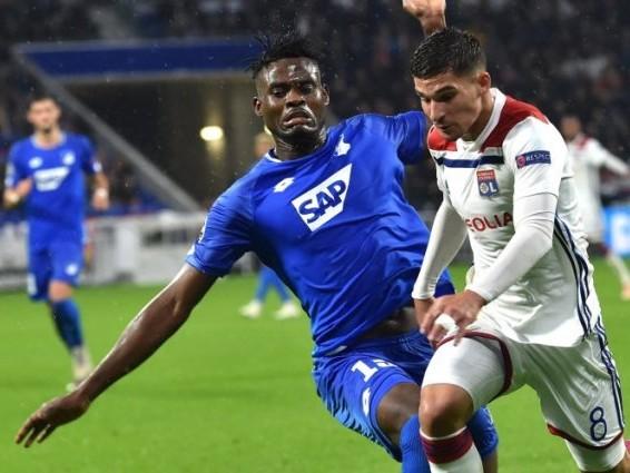 Ligue des Champions (Groupe F) : Lyon laisse (encore) filer deux points dans les derniers instants contre Hoffenheim