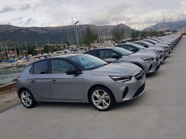 Nouvelle Opel Corsa (2019) : essai, prix, gamme ! [VIDEO]