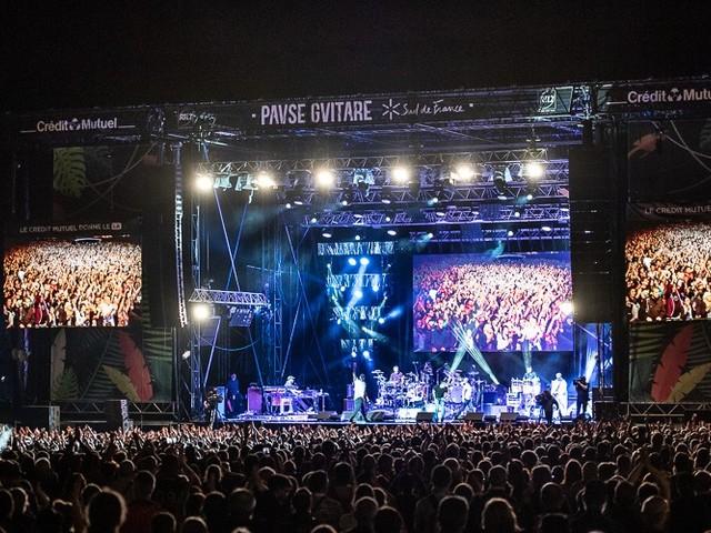 Près de Toulouse. Iggy Pop, Mika, Angèle... le festival Pause Guitare dévoile sa programmation 2020
