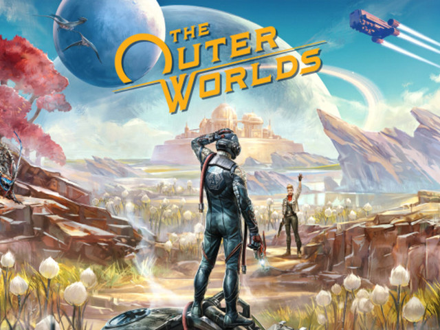 Test The Outer Worlds : le RPG spatial que l'on attendait ?