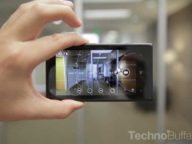 HMD récupère l'appareil photo iconique des Nokia Lumia