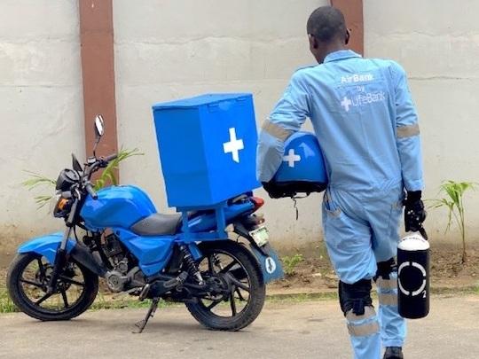 [DECODE] Nigeria, Kenya, Afrique du Sud: comment la Tech se mobilise contre le coronavirus