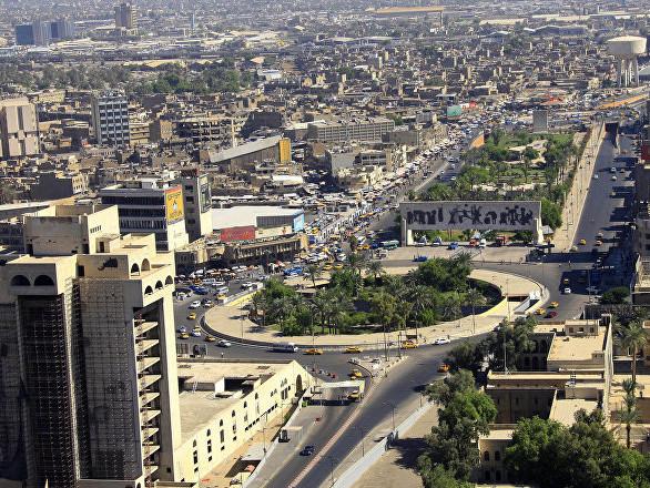 L'Irak aurait fermé sa frontière avec l'Iran