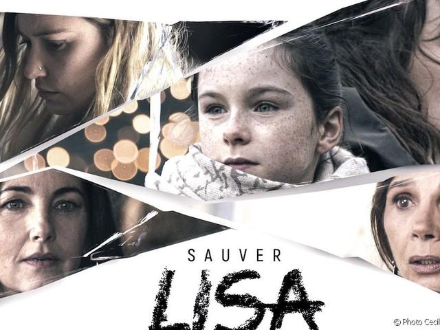 """""""Sauver Lisa"""" : La mini-série de M6 avec Caroline Anglade et Victoria Abril arrive le mardi 16 novembre"""