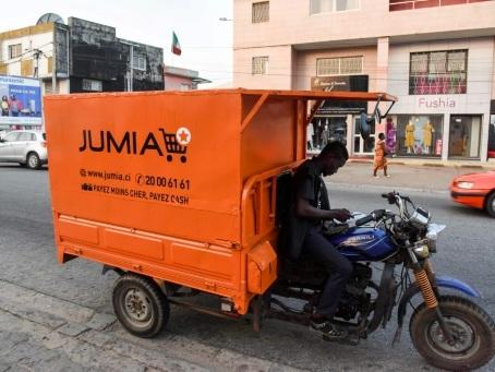 """Devenir rentable, le prochain défi de Jumia, """"l'Amazon africain"""""""