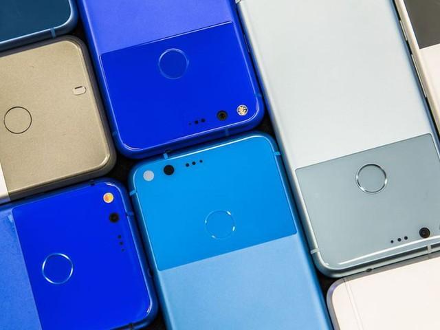 Les livraisons de Google Pixel ont doublé, 4 millions vendus en 2017