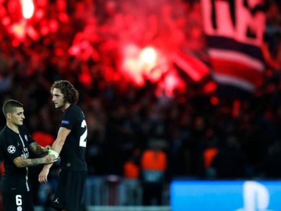 Le PSG évite le huis clos contre Manchester United en Ligue des Champions