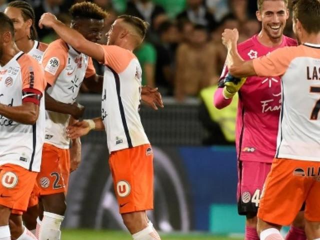 Ligue 1: très insuffisant, Saint-Etienne reste au pied du Rocher