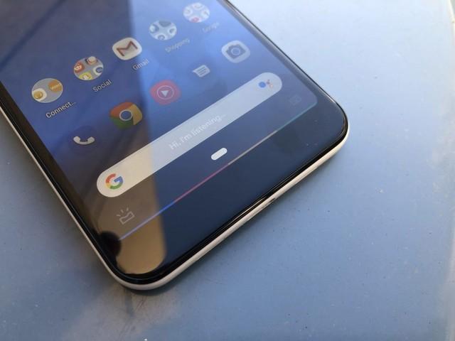 Un nouveau design de Google Assistant aperçu en test
