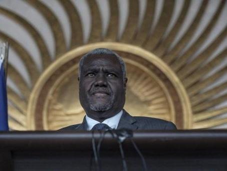 Congo: des dirigeants africains balisent la voie du dialogue en Libye
