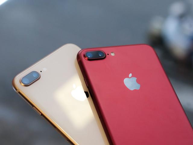 Black Friday : iPhone 8 64 Go à prix réduit sur Cdiscount!