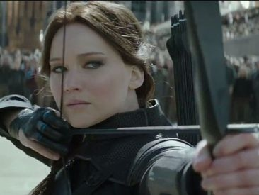 Bonne nouvelle ! Un nouveau film Hunger Games va voir le jour