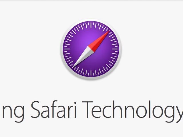 Safari Technology Preview : Apple propose la version 115