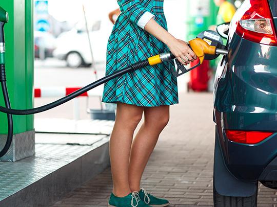 Carburants : essence, gazole, la baisse des prix se fait vraiment sentir