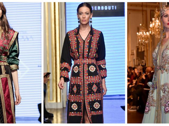 Fashion week: Rencontre avec 3 ambassadrices du style marocain à Paris