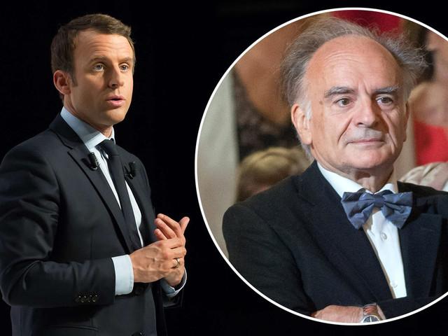 Qui est Jean-Michel Macron, le père d'Emmanuel Macron ?
