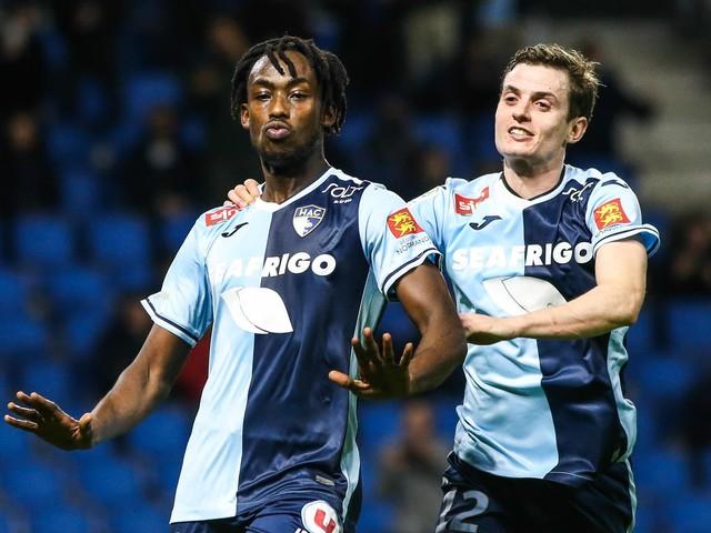 OL : 7ME pour Kadewere, l'offre de Lyon refusée !