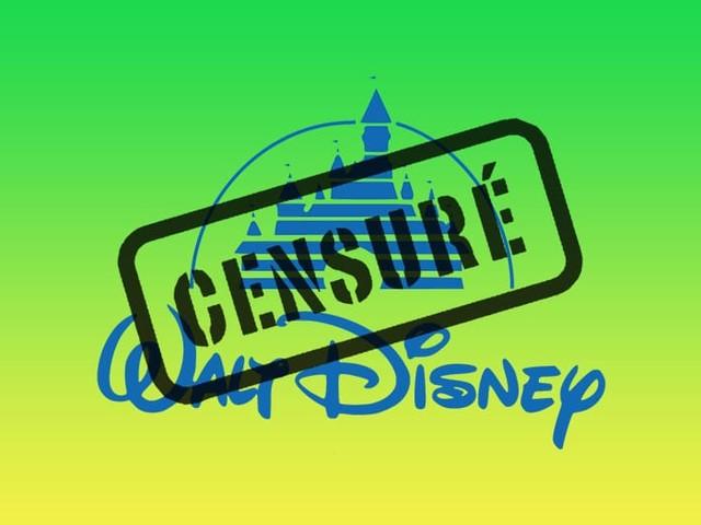 Disney va modifier et censurer certains films et dessins animés disponibles sur Disney+