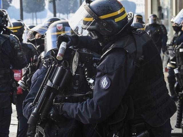 Gilets jaunes: À Rennes, une enquête judiciaire ouverte après la perte d'un œil d'un manifestant