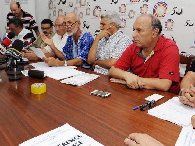 Commission d'enquête à Al Hoceima: Mission difficile pour la coalition de 22 associations des droits de l'Homme