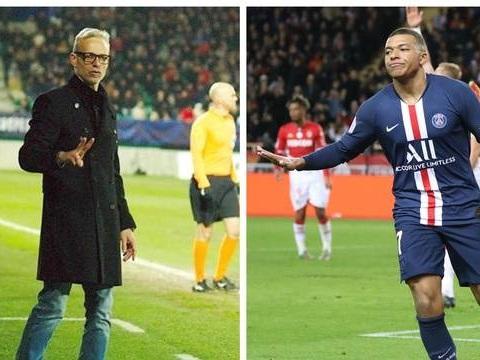 Pau FC-PSG: «Un mal pour un bien», Irlès a-t-il lancé la carrière de Mbappé en l'excluant de son groupe?