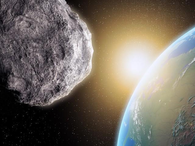 L'astéroïde 2014 JO25 va «frôler» la Terre, voilà ce qui pourrait se passer s'il s'écrasait