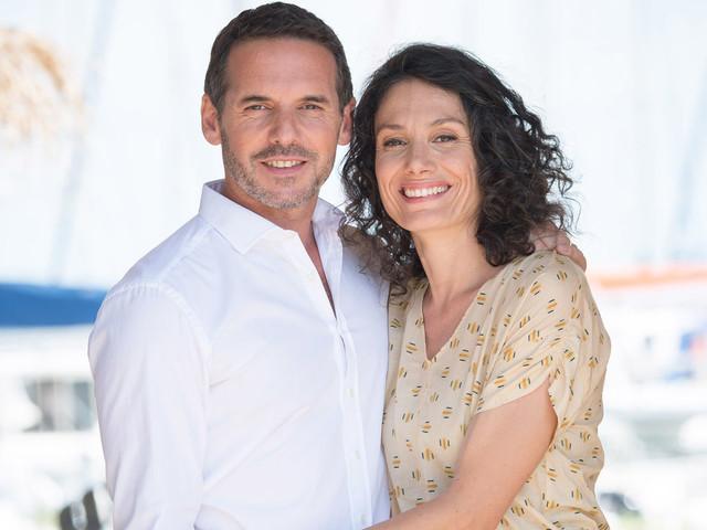 """Un si grand soleil : Alice et Julien se disent """"oui""""... Ce qui vous attend cette semaine"""