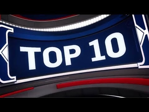Rudy Gobert est dans le Top 10 de la nuit NBA