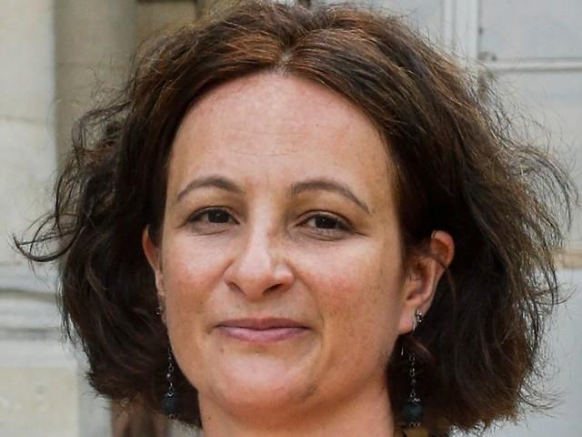 Jennifer de Temmerman quitte le groupe LREM à l'Assemblée