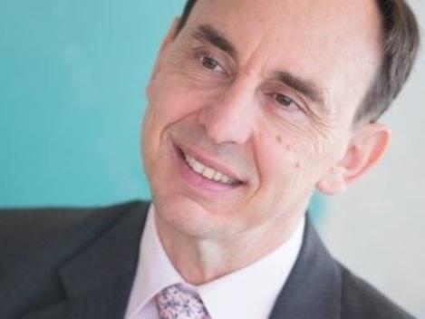 Frank Legré (Air France) nommé directeur général de BlueLink